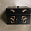 Thumbnail: Drop Down Mirror Box (Small/Black) by Ickle Pickle