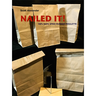 *Nailed it! by Scott Alexander
