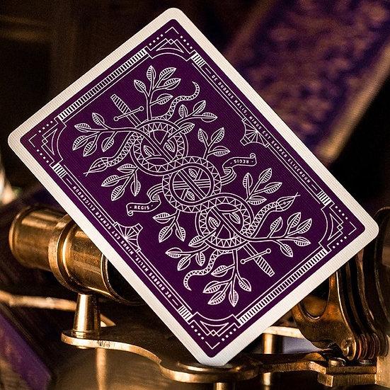 Monarchs - Purple
