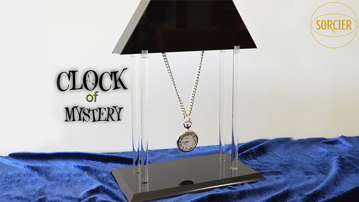 Clock of Mystery by Sorcier Magic