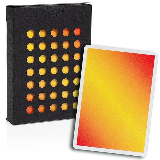 *NOC Colorgraded - Desert Orange