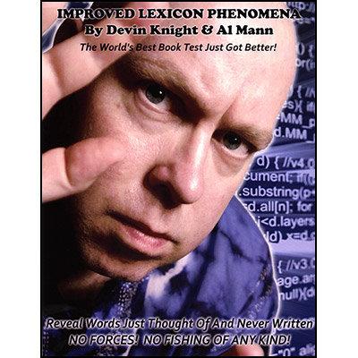 Lexicon Phenomena by Devin Knight and Al Mann