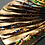 Thumbnail: Appearing SnowStorming Fan V2 (Gold Hologram) by Victor Voitko