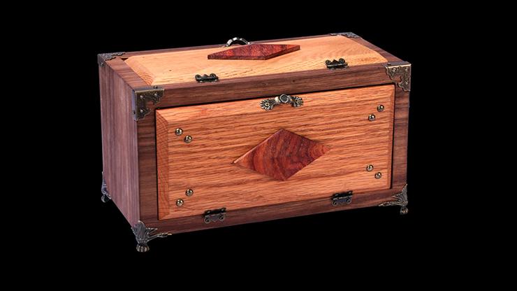 Luxury Box by Tora Magic