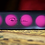 "Thumbnail: Perfect Manipulation Balls (2"" Pink) by Bond Lee"