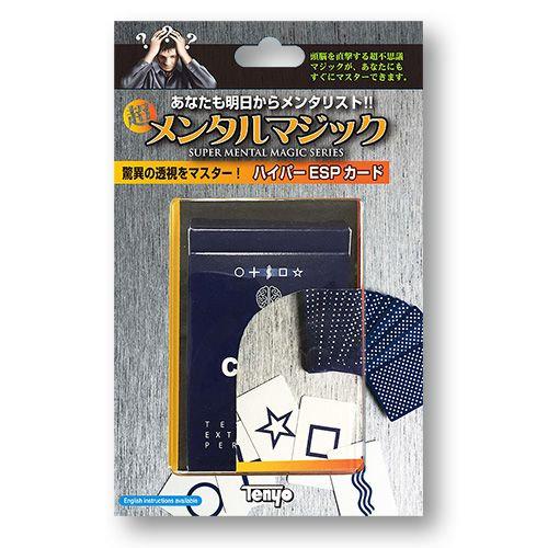 *Tenyo - Hyper ESP Card