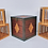 Thumbnail: Everything to 4 Dove Cages (Wooden) by Tora Magic