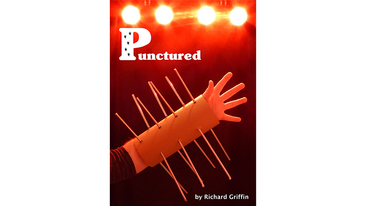 Punctured by Richard Griffin