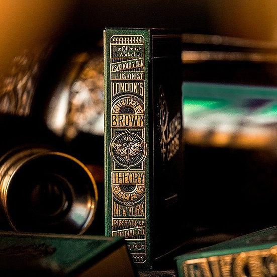 *Derren Brown Playing Cards