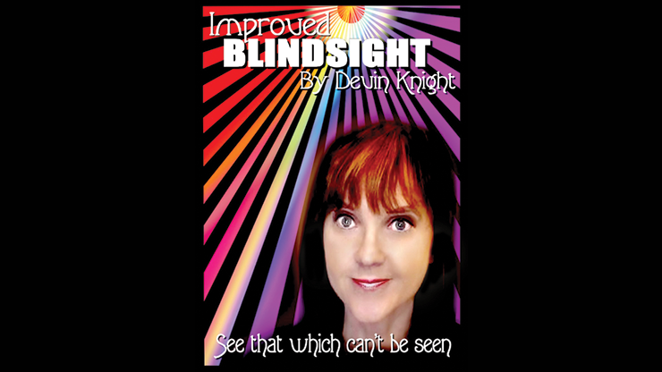 *Improved Blindsight by Devin Knight