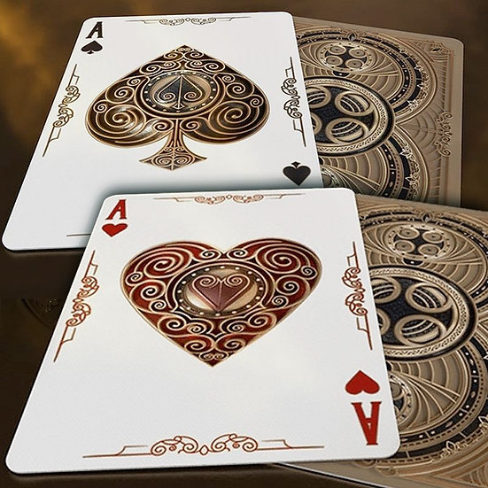 *Bicycle - Syndicate Playing Cards