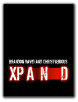XPAND by Brandon David, Christyrious and Justin Miller