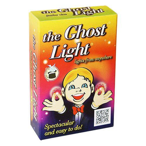 *The Ghost Light - Junior (Set of 2)