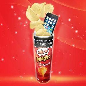 *Unbreakable Phone by Lynx Magic
