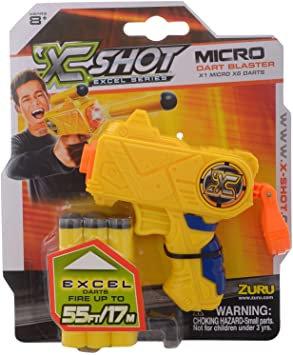 X-Shot Micro ZURU