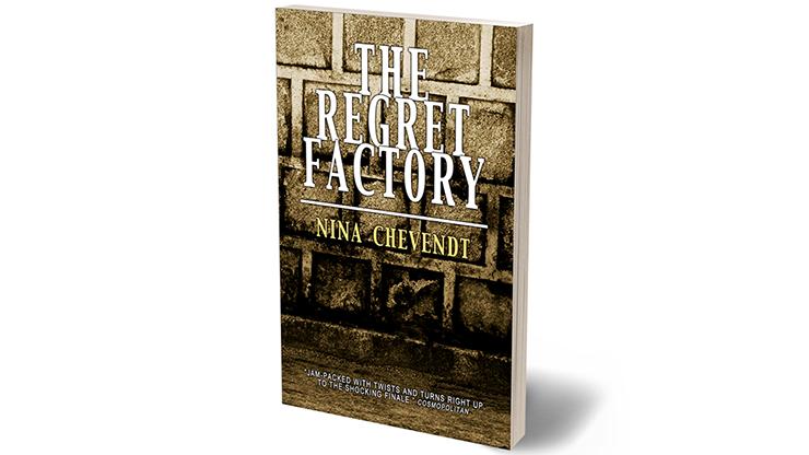 Babel Book Test (The Regret Factory) 2.0 by Vincent Hedan