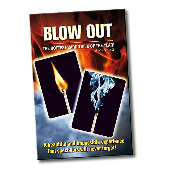 *Blow Out!
