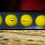 "Thumbnail: Perfect Manipulation Balls (2"" Yellow) by Bond Lee"