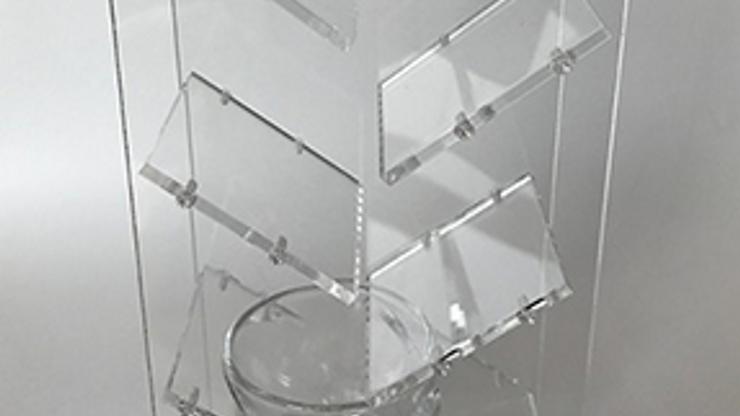 Clear Prediction Ladder by Kreis