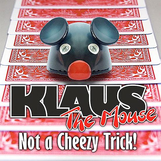 *Klaus the Mouse