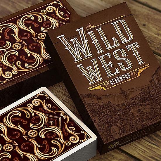 *Wild West Deadwood