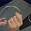 Thumbnail: Ring in Bottle & BarBlade by Matthew Garrett & Brian Caswell