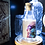 Thumbnail: Memento Mori Impossible Bottles by Stanley Yashayev