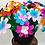 Thumbnail: Flower Bouquet From Silk by Tora Magic