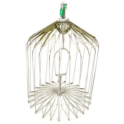 Production Bird Cage by Premium Magic