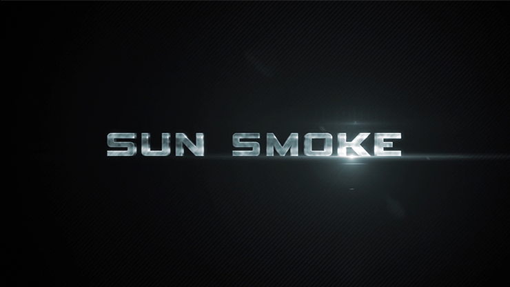 Sun Smoke Pro (Gimmicks and Online Instructions)