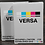 Thumbnail: VERSA Playing Cards by Occupied Cards and Takyon Cards