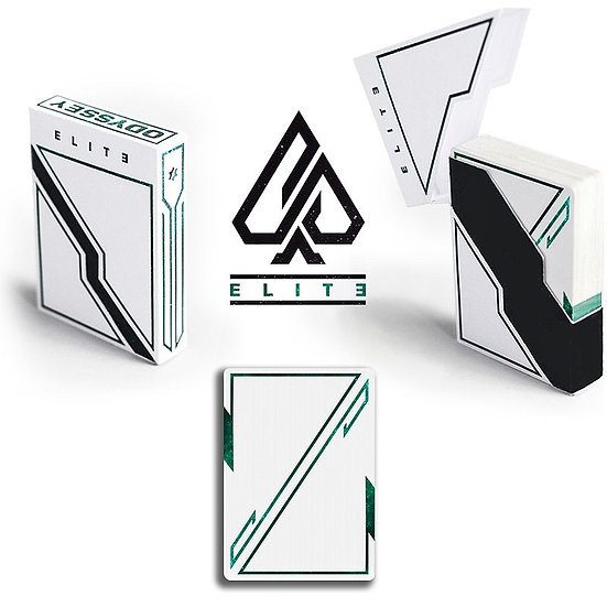 *Odyssey Playing Cards Elite Edition