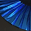 Thumbnail: Appearing SnowStorming Fan V2 (Liquid Blue) by Victor Voitko