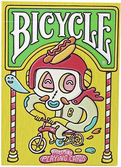 Bicycle - Brosmind Playing Cards