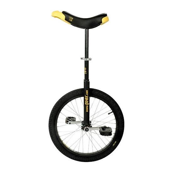 """*Qu-Ax Luxus Freestyle Unicycle 20"""""""