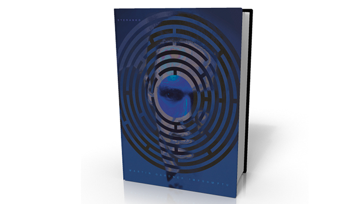 Impromptu by Martin Gardner (AKA Encyclopedia of Impromptu Magic) - Book