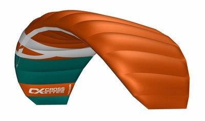 Cross Kites Quatro 3.5 - Orange
