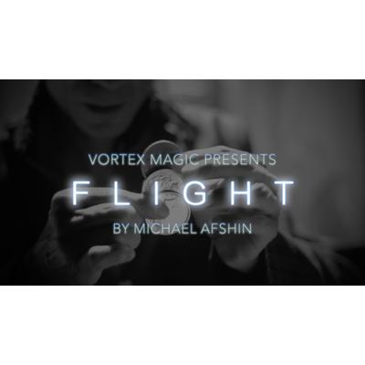 FLIGHT by Michael Afshin & Vortex Magic