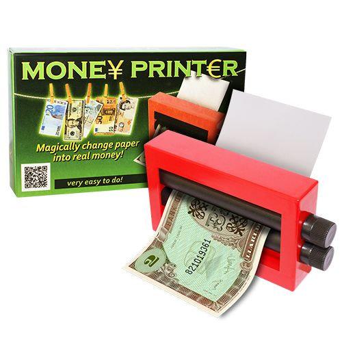 *Money Printer