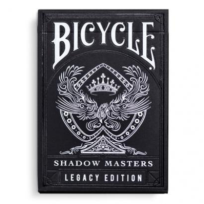 Bicycle - Shaddow Masters Legacy Edition