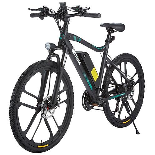 EBE2 Electric Bike