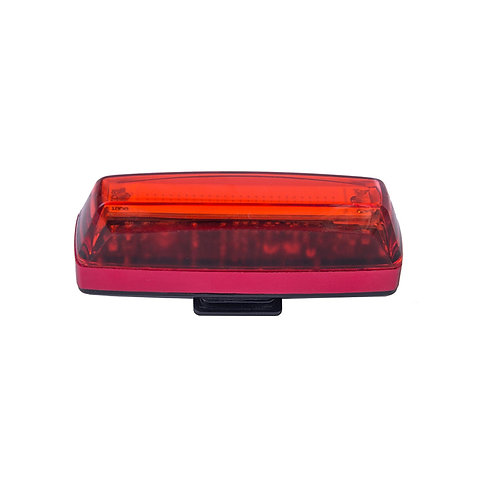 Scooter tail-light