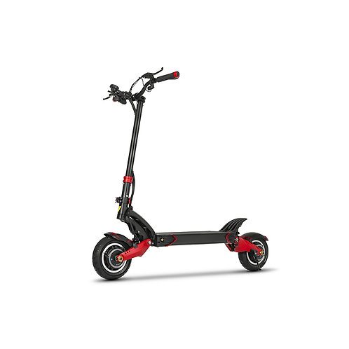 Glider Dual Motor Electric Scooter