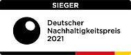 ECF ist SIeger des Deutschen Nachhaltigk