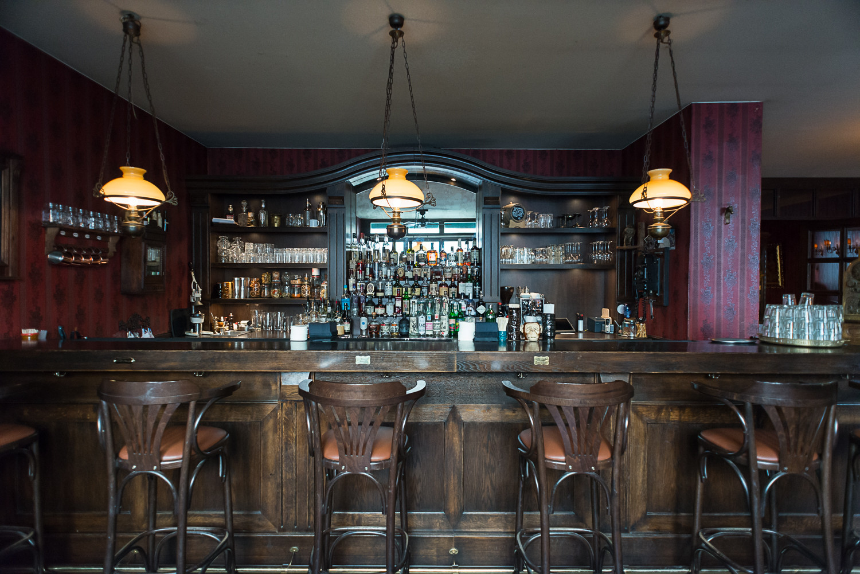 Americas Best Whiskey Bars - Fodors Travel Guide