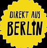 Direkt aus Berlin