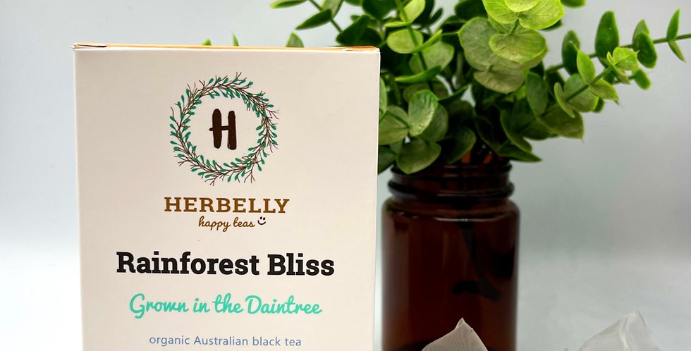 Rainforest Bliss (25 tea bags)