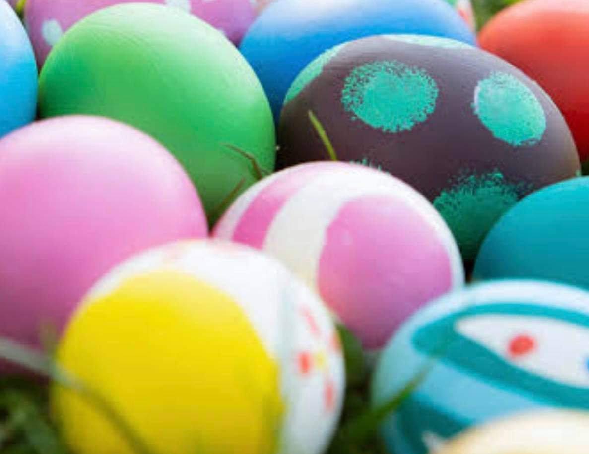 Easter Art Workshops