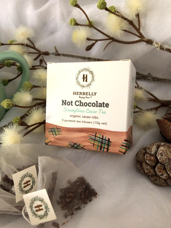Happy Box - Not Chocolate!