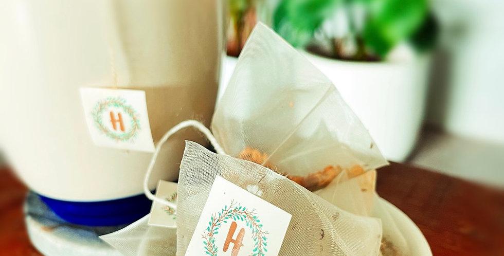 Golden Tonic (25 teabags)